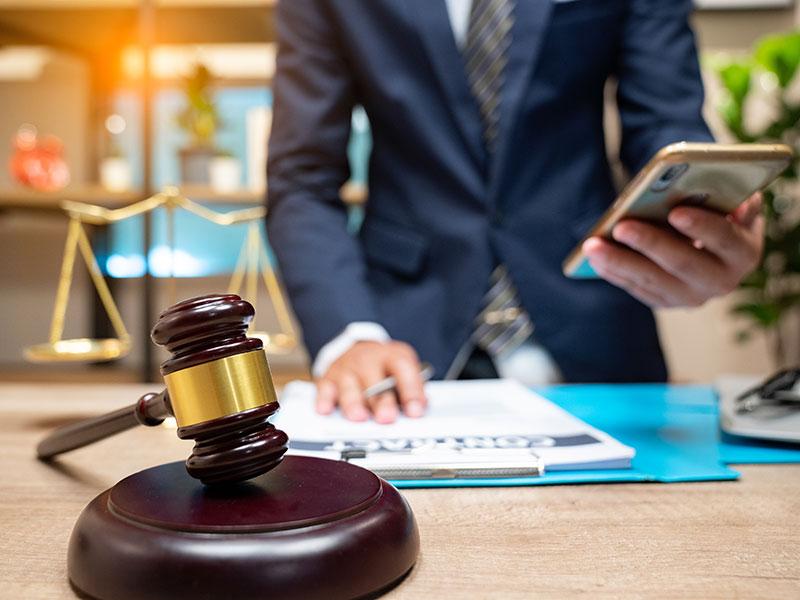Corporate & Legal Advisory – International Alliance Management